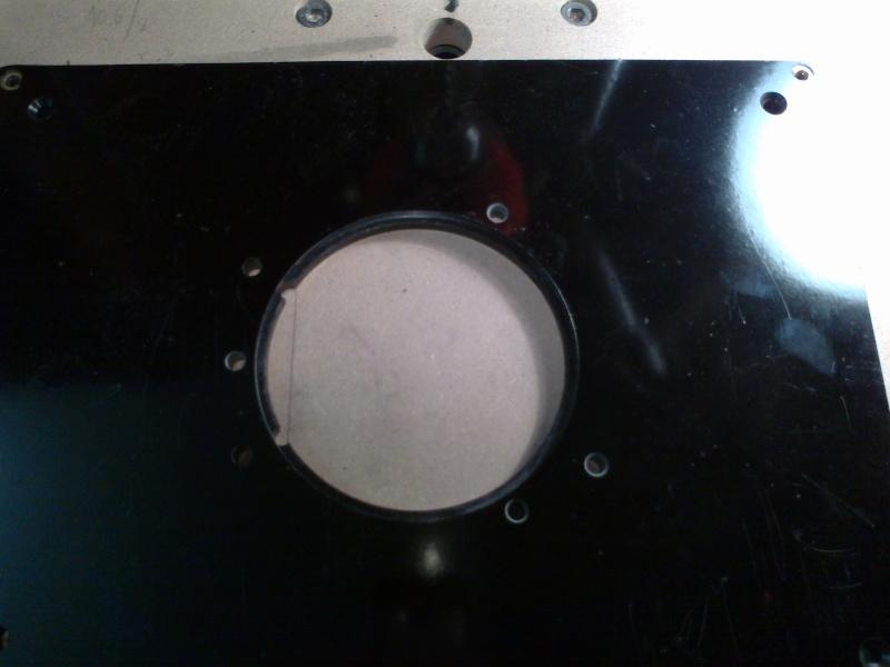 [LEGNO] Banco fresatrice: montaggio e utilizzo 25112014