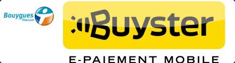 Bouygues Telecom  vous offre 10€ avec Buyster sur RdC 13169510