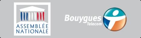Free Mobile: Bouygues Télécom devant  l'Assemblée Nationale 13304610