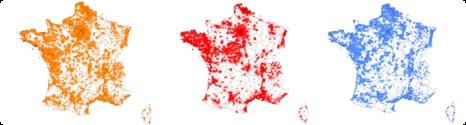 93% de la population couverte en 3G par Bouygues Telecom 13306411