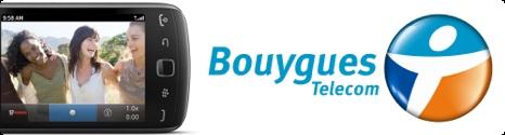 Blackberry Curve 9380 à 1€ chez Bouygues Telecom 13323610