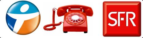 Bouygues Telecom et SFR divulguent des numéros de la liste rouge 13338710