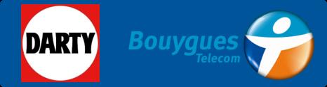 C'est officiel : Bouygues Telecom rachète Darty Télécom 13360310