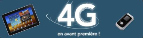 Lyonnais, testez la 4G de Bouygues Telecom en avant-première ! 13365810