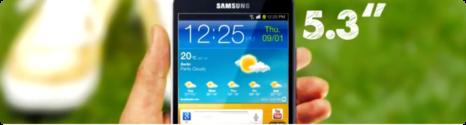 Vente Flash: le Galaxy Note à 1€ 13388010