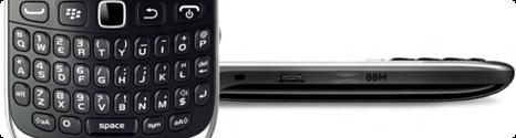BlackBerry Curve 9320 à partir de 1€ chez Bouygues Telecom 13390010