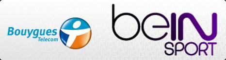 [MAJ] beIN SPORT à 5€ jusqu'au 26 aout sur Bouygues Telecom 13390410
