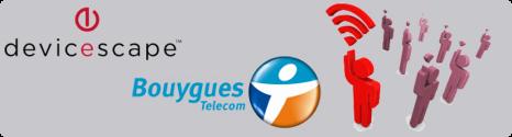 Bouygues Telecom s'associe à Devicescape et ses 8 millions de hotspots 13394011