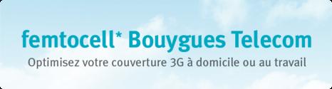 On vous déballe le Femto de Bouygues Telecom 13428910