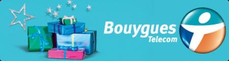 Bouygues Telecom offre des bons de réductions pour Noel 13518810