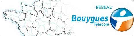 Bouygues et SFR mis en demeure par l'ARCEP pour la 4G dans les zones peu denses 13544410