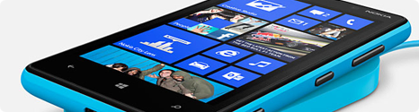 Nokia Lumia 820 offert chez Bouygues Telecom avec Eden Smartphone 13546010