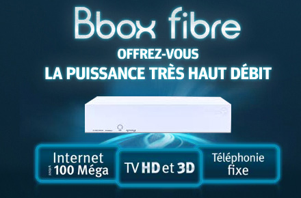 """SFR porte plainte contre Bouygues Telecom pour sa """"Fibre"""" 20110810"""