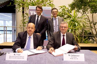 THD: Bouygues Telecom signe avec Sequalum pour 100.000 prises dans le 92 400_th10