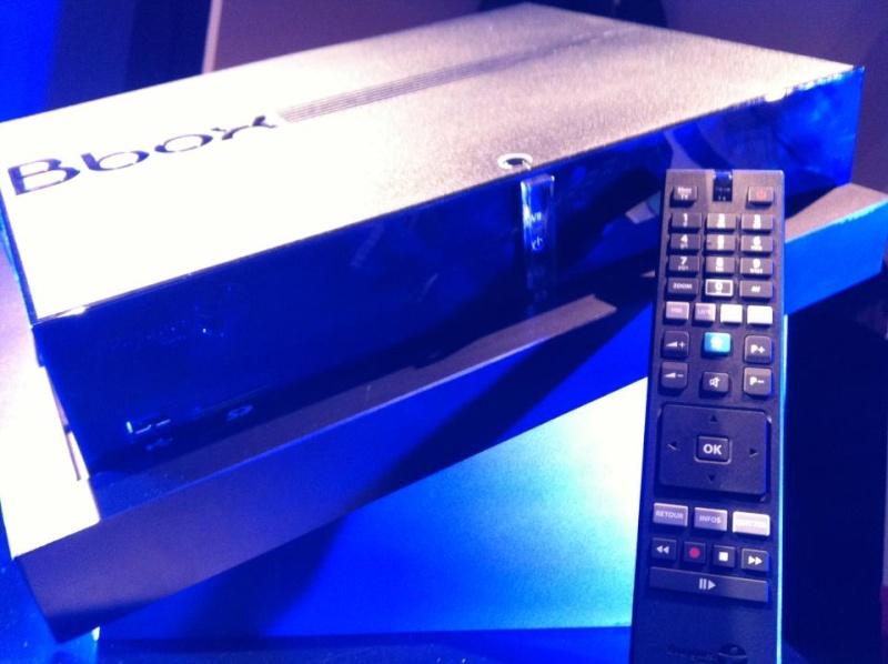 Bbox Sensation: nouvelles offres Bbox Fibre et ADSL 40306010