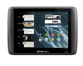 Archos 80 9g pour 49,90 € chez Bouygues Telecom Archos12
