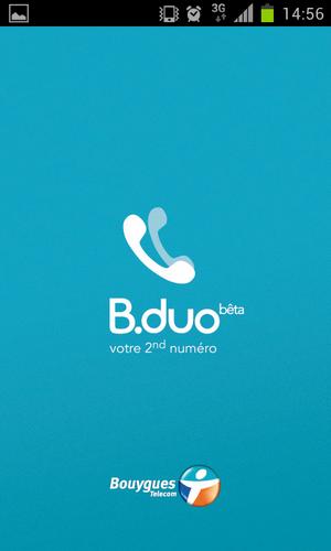 B.Duo: Arrêt de la Beta au 15 janvier 2014 B_duo-12