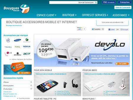 Erratum : 10€ de reduction sur la boutique Accessoires de Bouygues Telecom Boutiq11