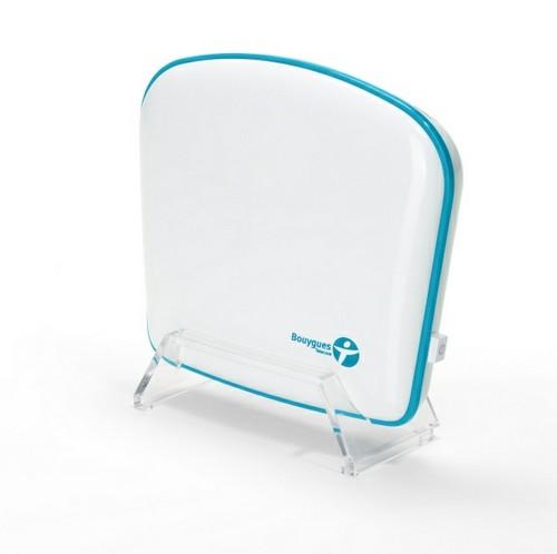 Bouygues Telecom arrête la distribution des Femtocell Femtoc14