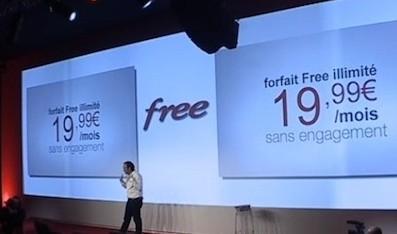 Free va devoir payer 25 millions à Bouygues Telecom pour dénigrement Freefo10
