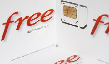 25.000 portages de numéros Bouygues Telecom vers Free Mobile Freesi11