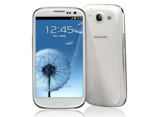 [MAJ]Galaxy SIII disponible dès le 16 mai chez Bouygues Telecom (et B&You) Galaxy12