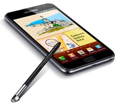 Vente Flash: le Galaxy Note à 1€ Galaxy14