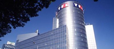 Les 6 chaînes du Groupe TF1 sont disponibles sur Bbox TV Groupt10