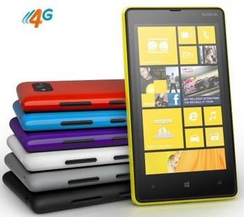Nokia Lumia 820 offert chez Bouygues Telecom avec Eden Smartphone Nokial10
