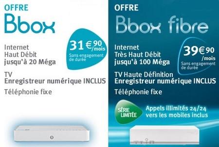 Bbox continue son ascension au dernier trimestre 2011 Offreb10