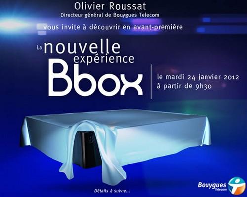 """La Bbox """"OneBox"""" se dévoile le 24 janvier 2012 Onebox10"""