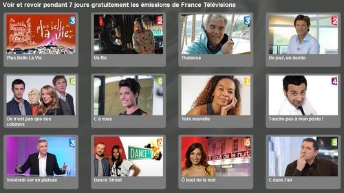 Catch-up TV: Pluzz de France Television rejoindra Bbox en Mars 2012 - Page 2 Pluzz10