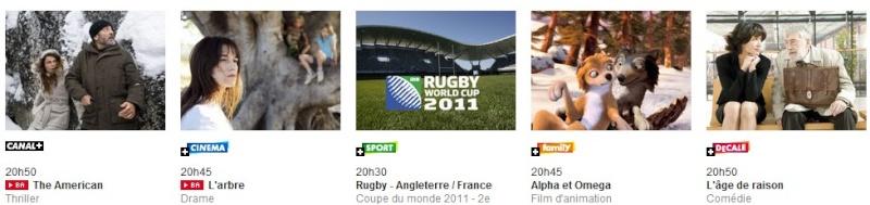 Les chaines Canal+, en clair jusqu'au 12 aout Progcp10