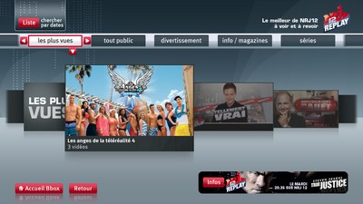 Bbox intègre les Replay Arte, NRJ12, LCI et TV Breizh - Page 2 Somm-n10