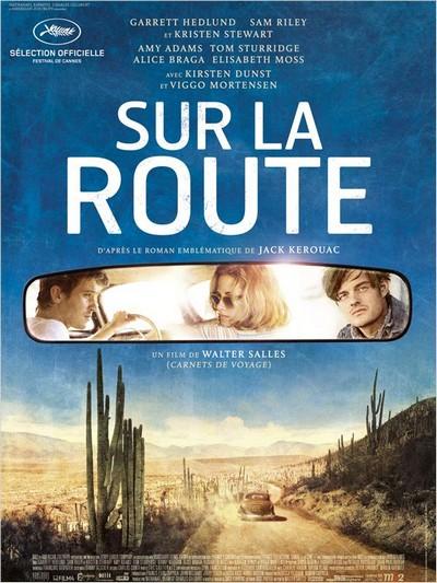 Bbox Sensation et BFN vous offrent des places pour le film Sur la Route Surlar10