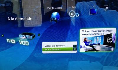 Téva, Paris Première et BFM TV dès demain en Replay sur Bbox  - Page 2 Tvd10