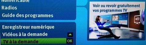 Disney Channel Replay et Gulli Replay sur Bbox Tvvod10