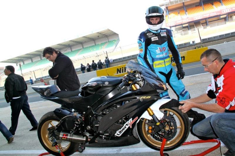 [FSBK] Test 15-16 Mars le Mans - Page 2 42035610