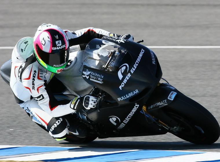 [CRT] Test de Jerez du 20-21 fevrier 2012 Aleixe10