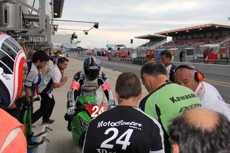 [Endurance] 24 heures du Mans, 24 et 25 septembre 2011 - Page 6 Img_2511