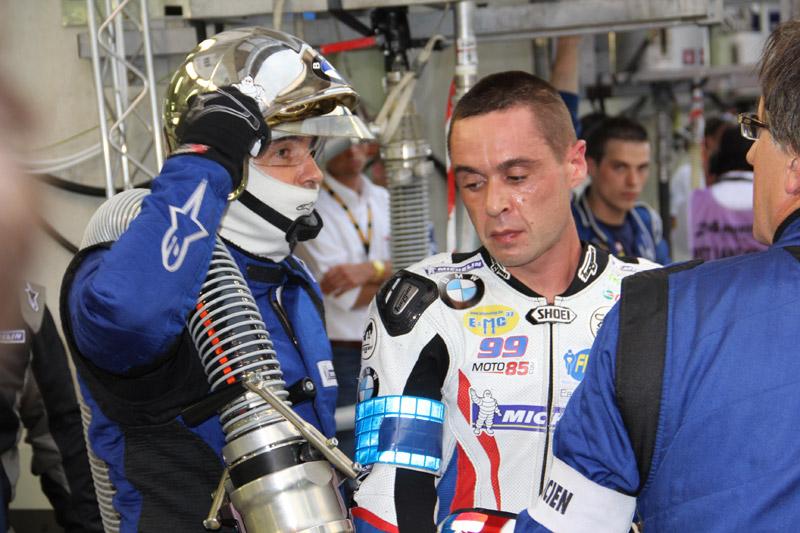 [Endurance] 24 heures du Mans, 24 et 25 septembre 2011 - Page 6 Img_2610
