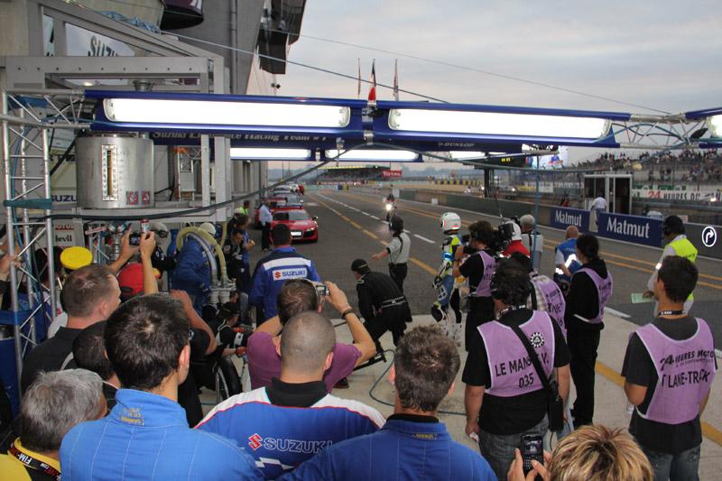 [Endurance] 24 heures du Mans, 24 et 25 septembre 2011 - Page 6 Img_2611