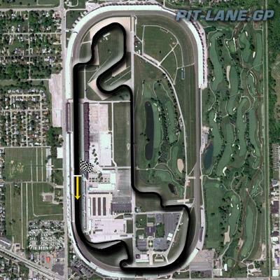 [GP] Indianapolis, 19 août 2012 Indian13