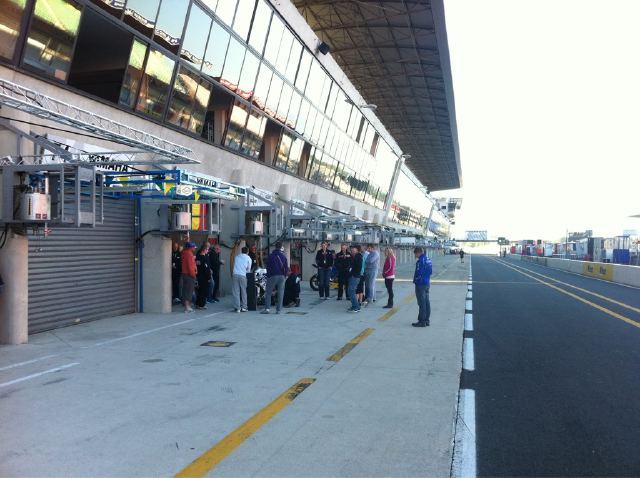 [Endurance] 24 heures du Mans, 24 et 25 septembre 2011 - Page 3 Kkyet10