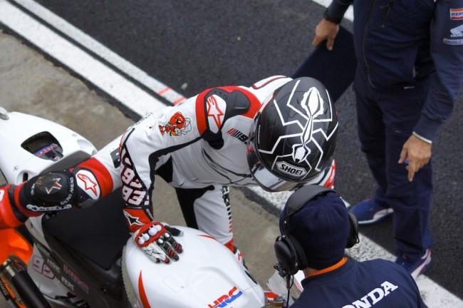 MOTO GP 2013 les résultats, les news et les liens - Page 3 Marque13