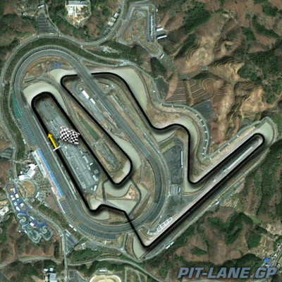 [GP] Motegi, 14 octobre 2012 Motegi10
