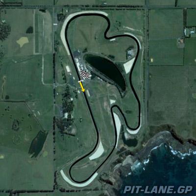 [GP] Phillip Island, 28 octobre 2012 Philli11