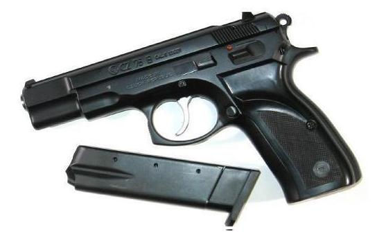 quel pistolet en 22lr ?  - Page 2 Cz75b10