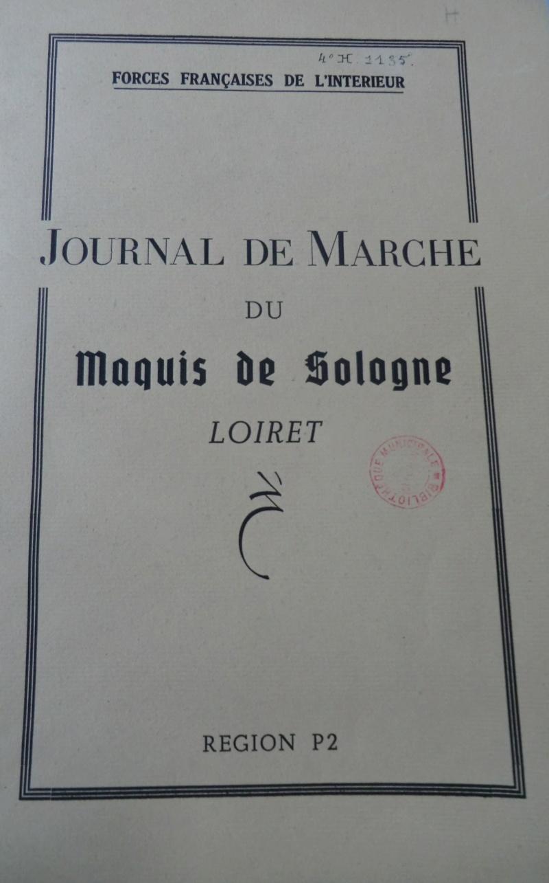 Paul Lorin et Maquis de Sologne Cimg1310