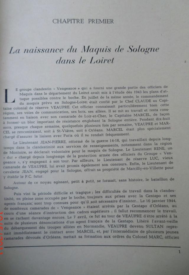 Paul Lorin et Maquis de Sologne Cimg1311